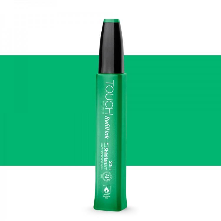 ShinHan : Touch Twin Marker Refill : 20ml : Mint Green G56