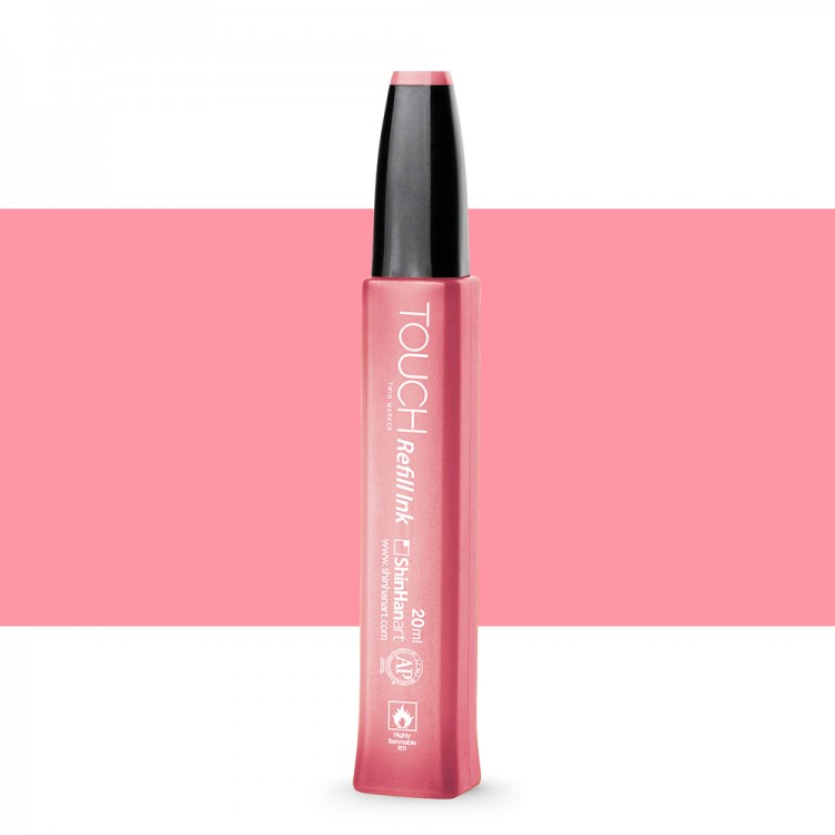 ShinHan : Touch Twin Marker Refill : 20ml : Cosmos RP7