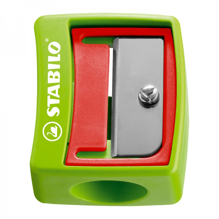 Stabilo : Woody 3-in-1 : Sharpener