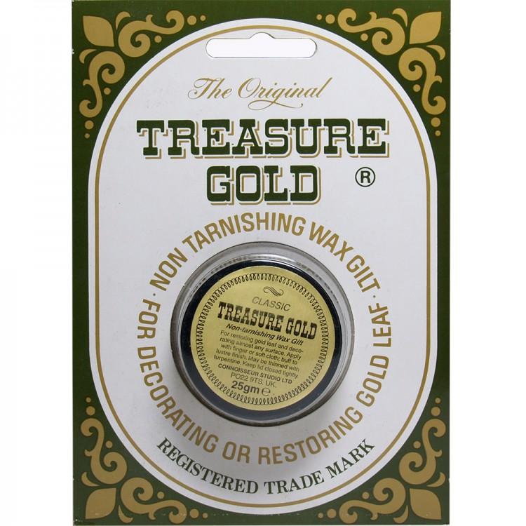 Treasure Gold : Classic 25 g