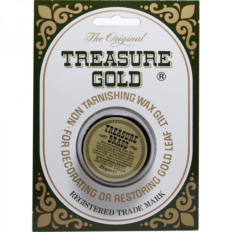 Treasure Gold : Brass 25 g