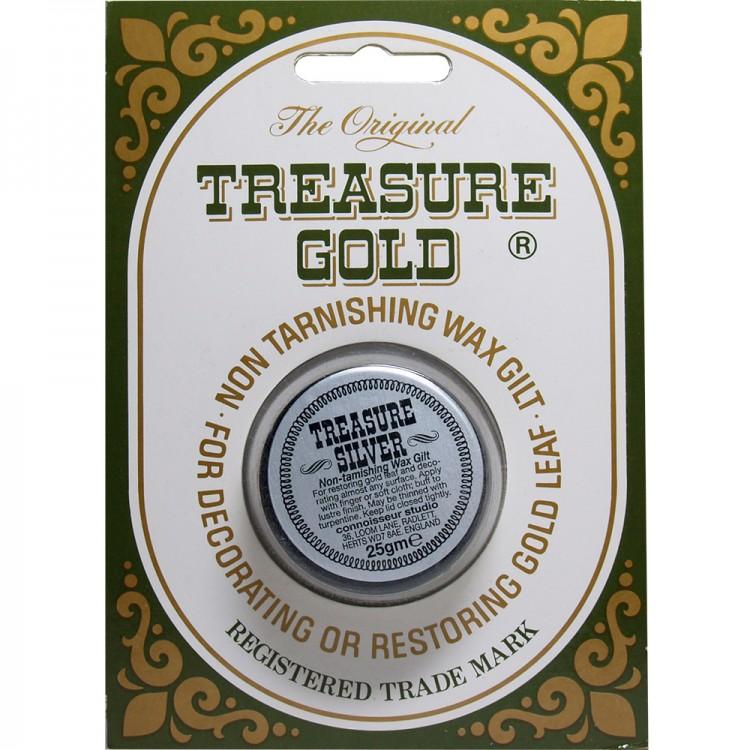 Treasure Gold : Silver 25 g