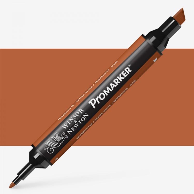 ProMarker : Terracotta O335