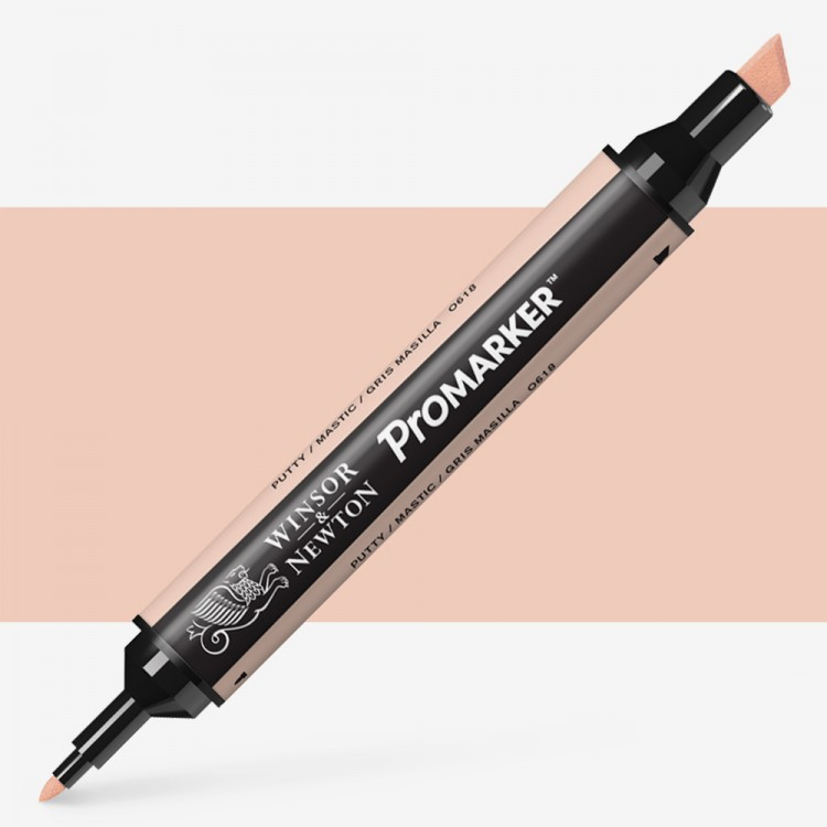 Winsor & Newton : ProMarker : Putty O618