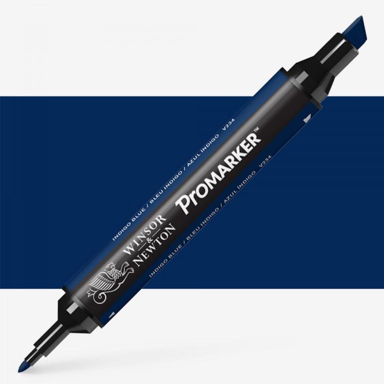 ProMarker : Indigo Blue V234