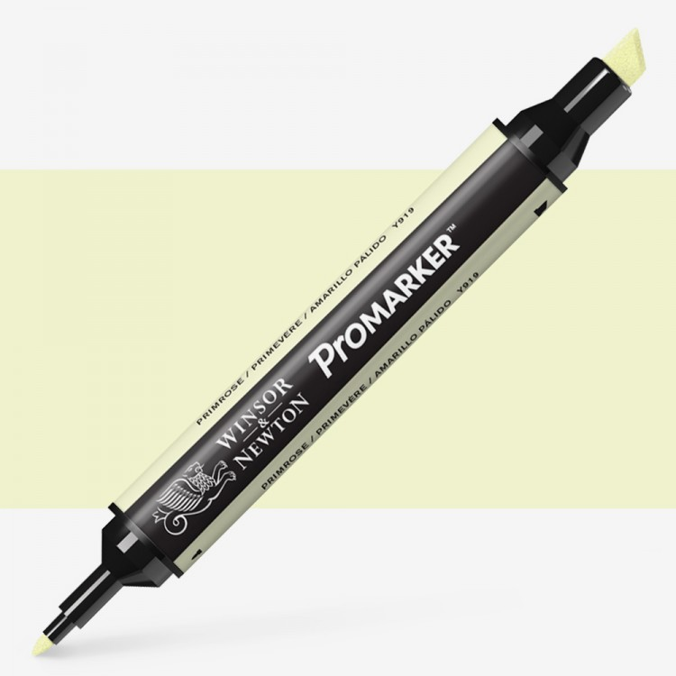 ProMarker : Primrose Y919