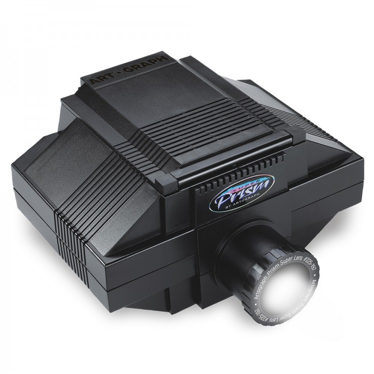 Artograph : Super Prism Table Top Projector~ Enlarges