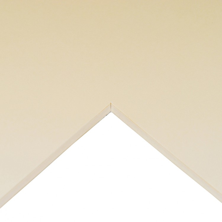 Daler Rowney : Studland Mountboard : A1 : 23x33in : Champagne : 1011