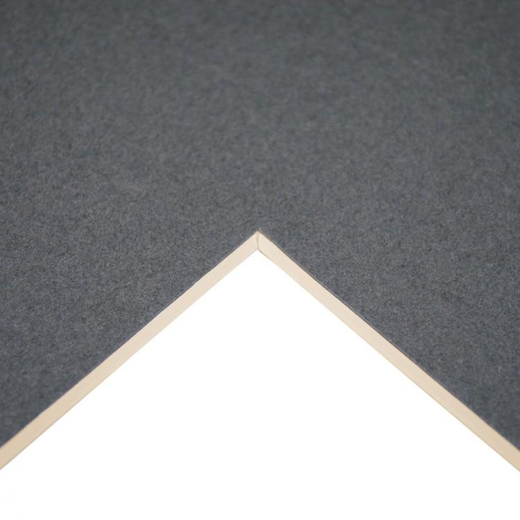 Daler Rowney : Studland Mountboard : A1 : 23x33in : Green Grey : 1026