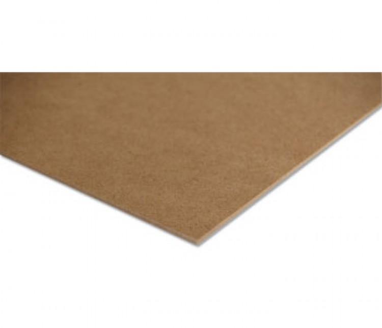 Jackson's : Backing Board Panel : 2.5mm MDF : 11inx14in