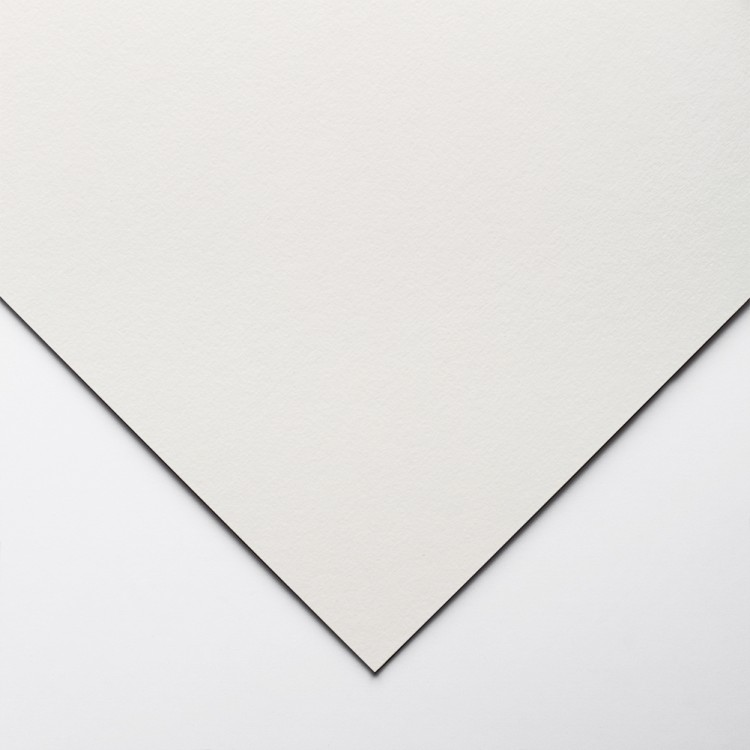 JAS : White Core Mount Board 60x80cm : Soft White