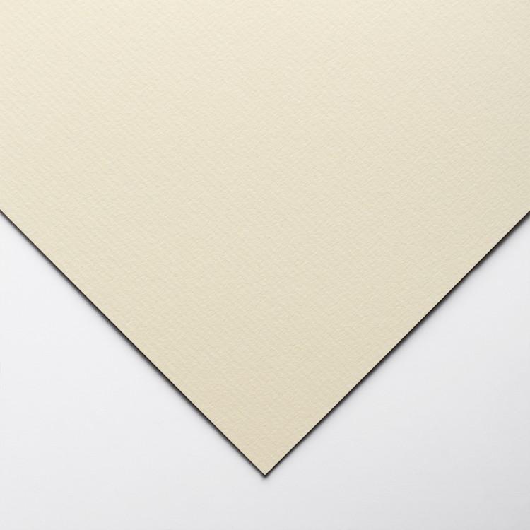 JAS : White Core Mount Board 60x80cm : Cream