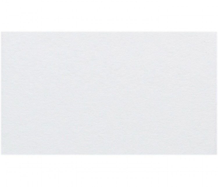 Jackson's : White Core Mount Board : 60x80cm : Ultra White