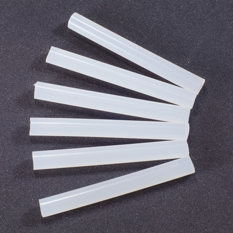 Rapid : DIY Glue Gun Sticks : 12mm diameter : 13 x 94mm long