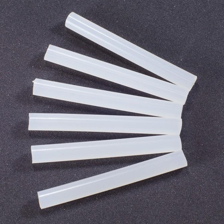 Rapid : Craft Glue Gun Sticks : 7mm diameter : 125g (approx 50)