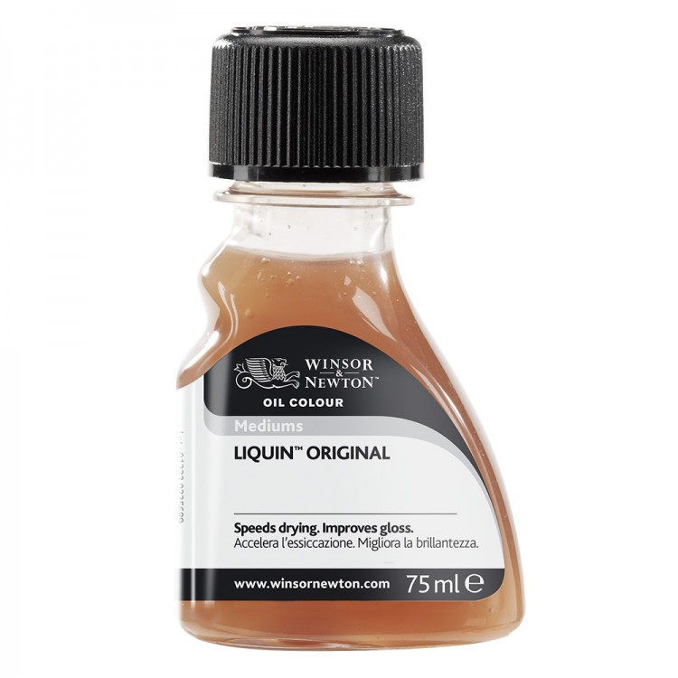 Winsor & Newton : Liquin Original : 75ml