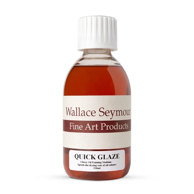 Pip Seymour : Alkyd Resin Glaze Medium : 250ml : By Road Parcel Only