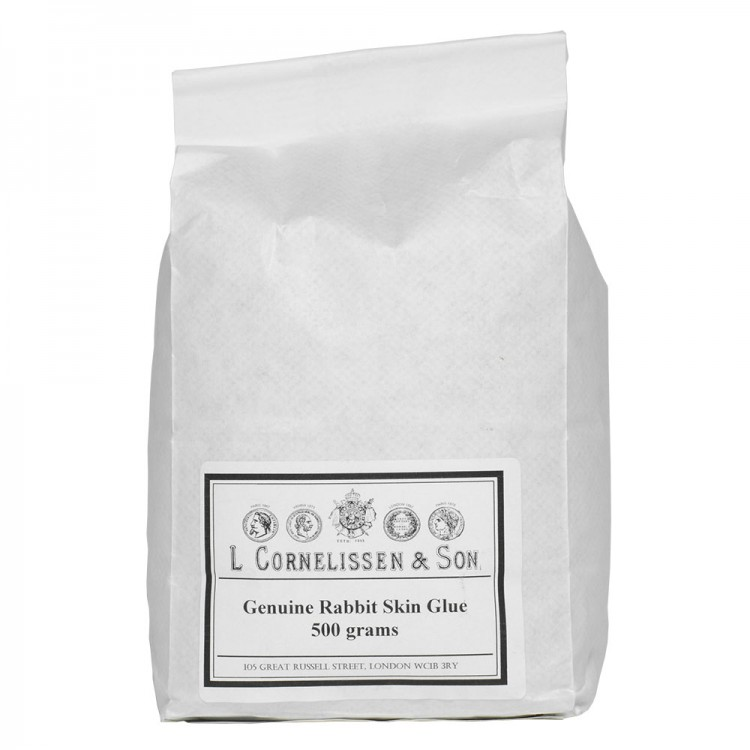 Cornelissen : Rabbit Skin Glue : 500g