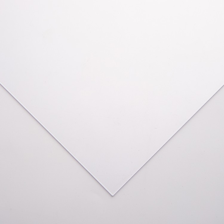 Styrene Acrylic Glass : 1.2mm : 11x14in