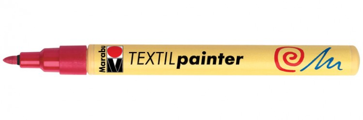 Marabu : Textil Painter