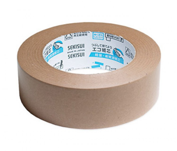 Sekisui 504NS Smooth Framing Tape 75mm x 50m