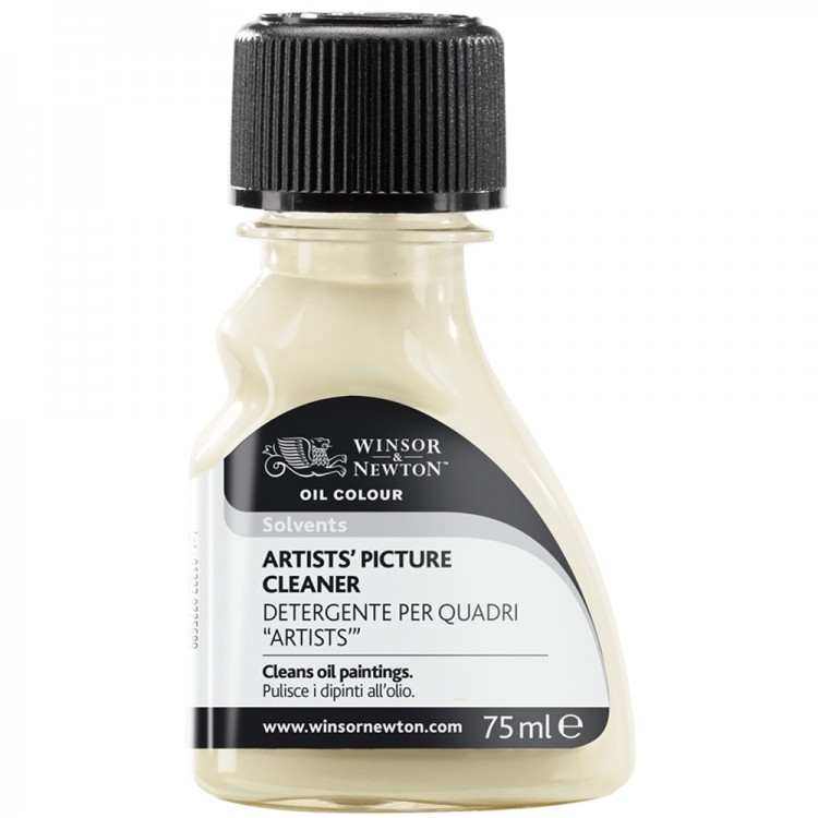 Winsor & Newton : Artist Picture Cleaner : 75ml : By Road Parcel Only