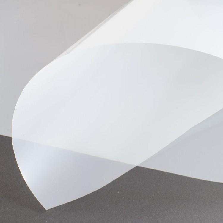 Mylar : Stencil Sheet 125 Microns : 450 x 600 mm