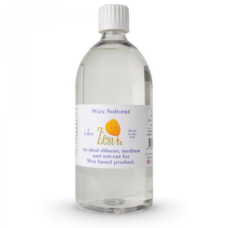 Zest-It : Wax Solvent : 1000ml