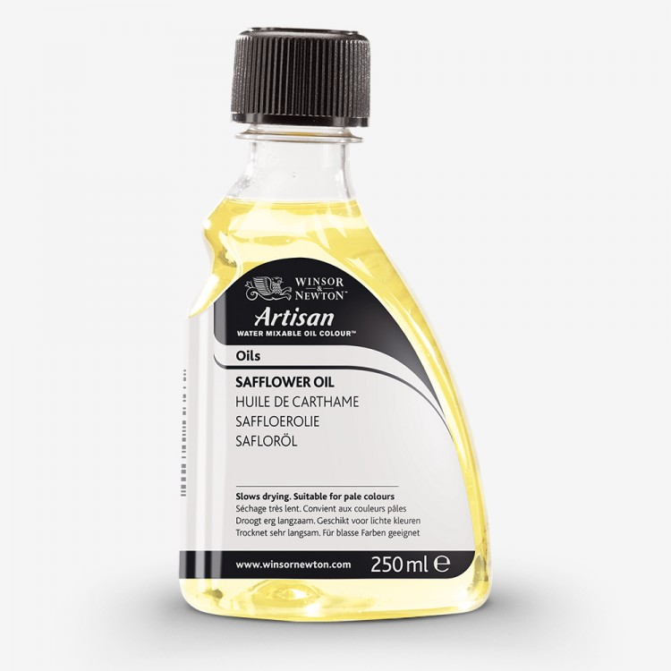Winsor & Newton : Artisan : Safflower Oil : 250ml