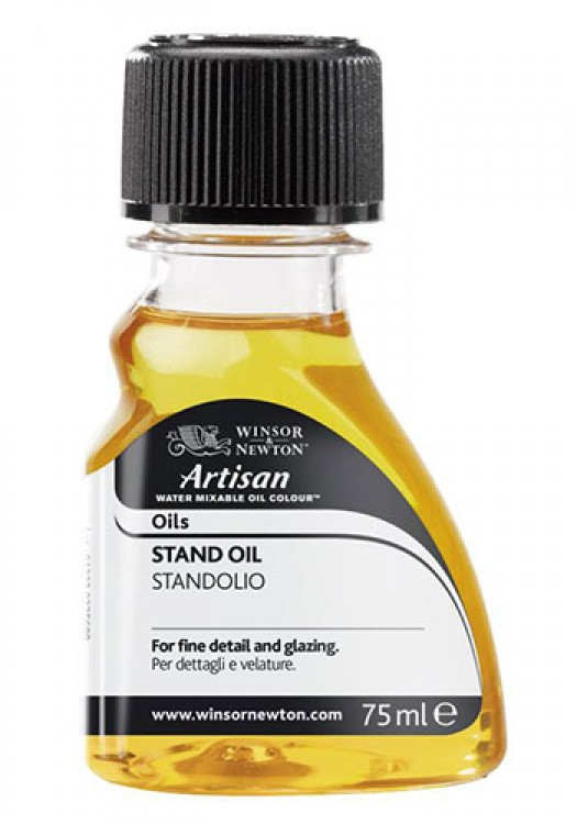 Winsor & Newton : Artisan Stand Oil : 75ml