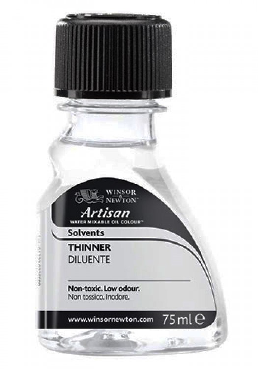Winsor & Newton : Artisan : 75ml : Thinner