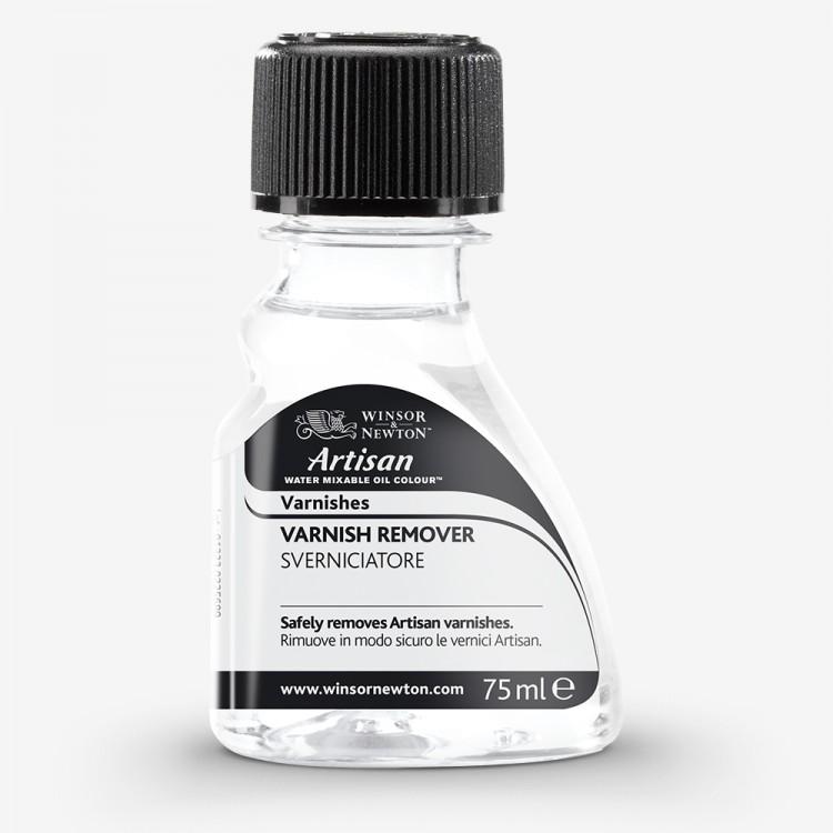 Winsor & Newton : Artisan : 75ml : Varnish Remover