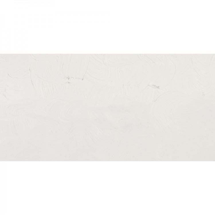 Gamblin : Fastmatte Alkyd Oil Paint : 37ml : Titanium White