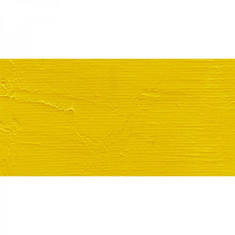Gamblin : Artist Oil Paint 37ml : Hansa Yellow Medium