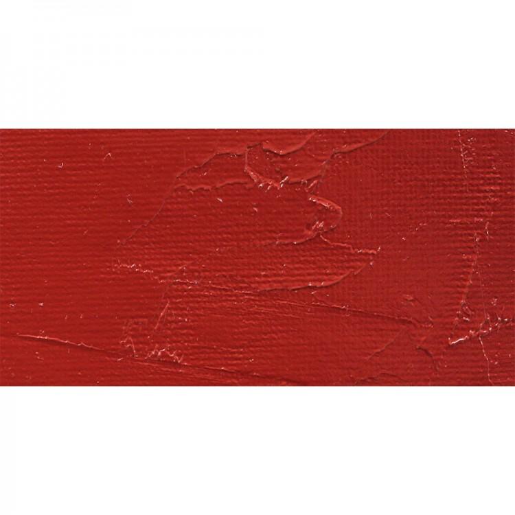 Gamblin : Artist Oil Paint 37ml : Indian Red