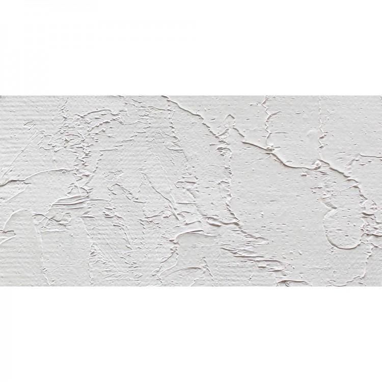 Gamblin : Artist Oil Paint : 37ml : Radiant White