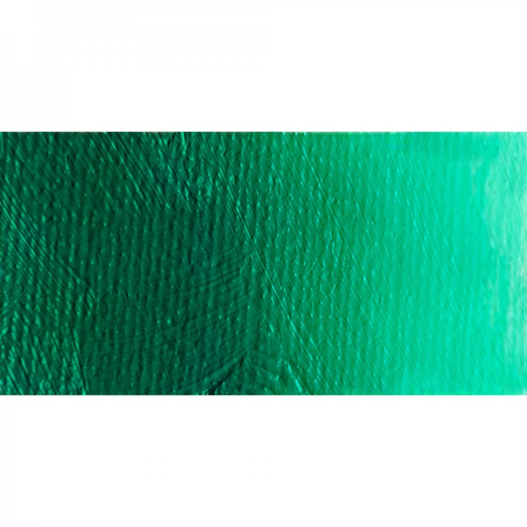 Old Holland : Classic Oil : 40ml Emerald Green