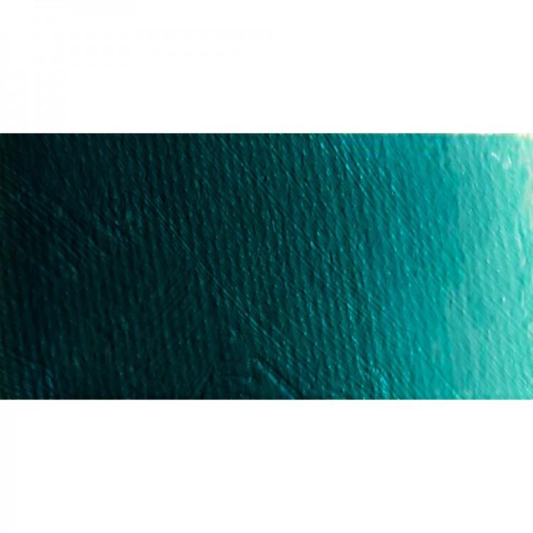 Old Holland : Classic Oil Paint : 60ml : Viridian Green Deep