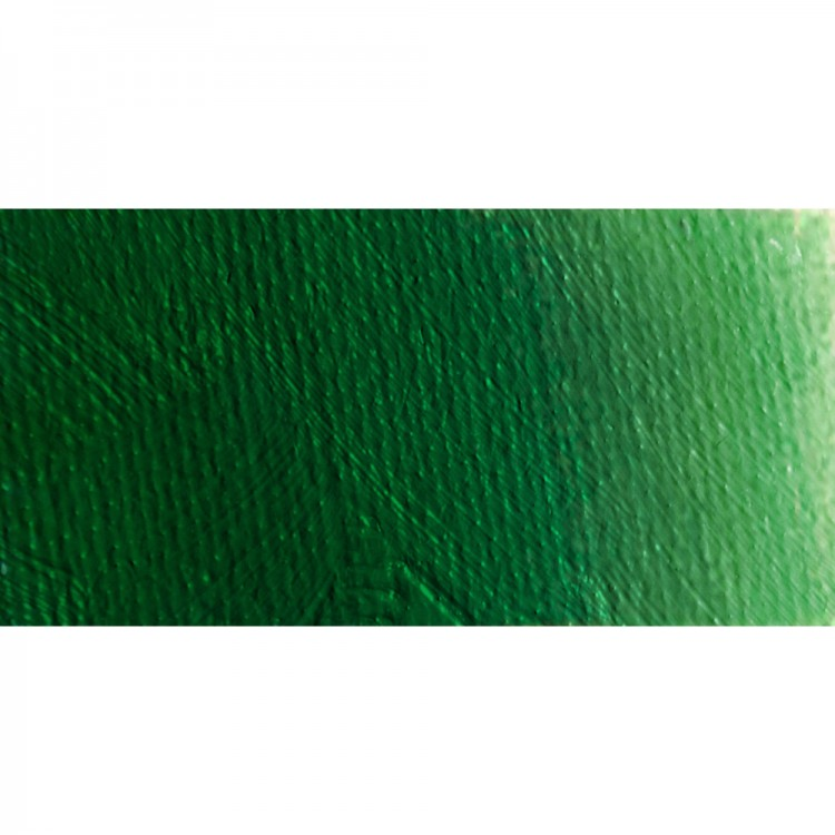 Old Holland : Classic Oil Paint : 60ml : Chromium Oxide Green