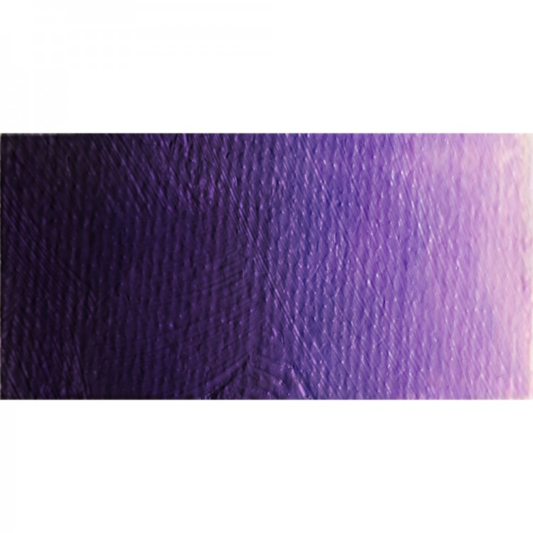 Old Holland : Classic Oil Paint : 60ml : Manganese Violet Blueness