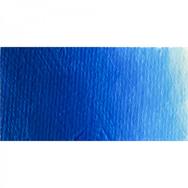 Old Holland : Classic Oil Paint : 60ml : Cerulean Blue Light