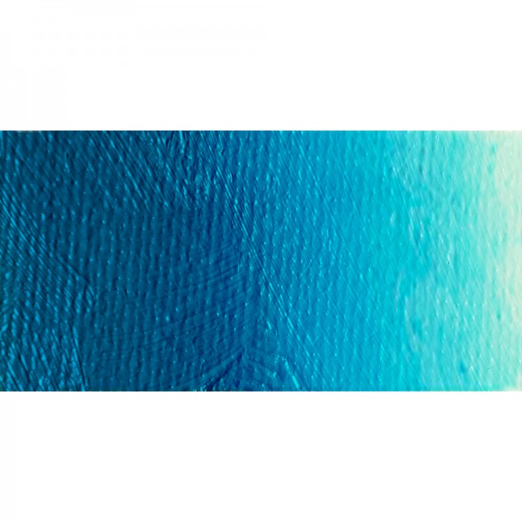 Old Holland : Classic Oil Paint : 60ml : Turquoise Blue Deep