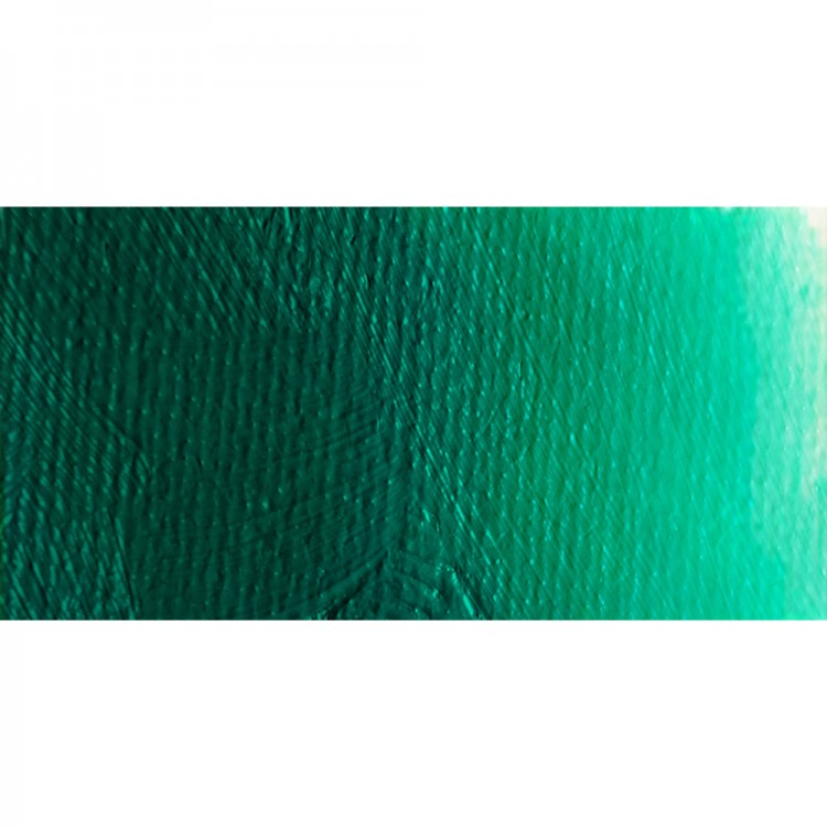 Old Holland : Classic Oil Paint : 60ml : Permanent Green Deep