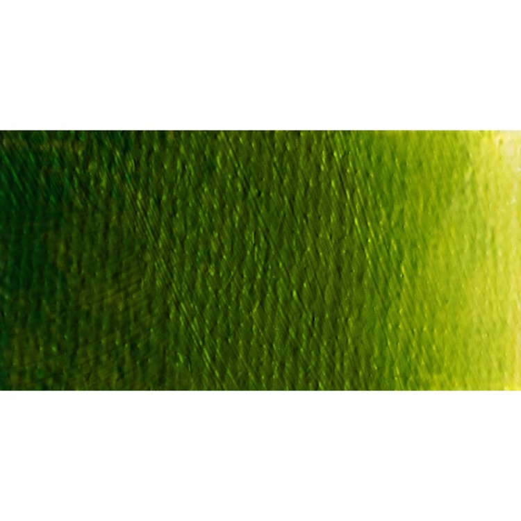 Old Holland : Classic Oil Paint : 60ml : Golden Green Deep