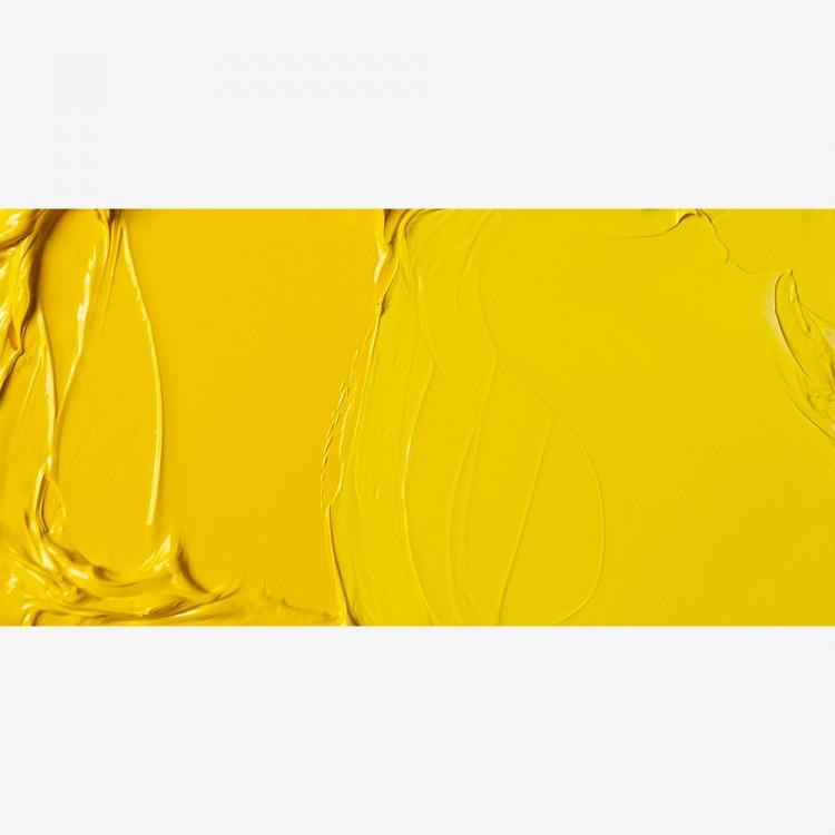 Jackson's : Artist Oil Paint : 225ml : Cadmium Yellow Pale Genuine