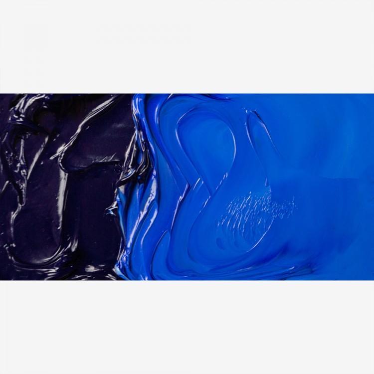 Jackson's : Artist Oil Paint : 225ml : French Ultramarine Blue