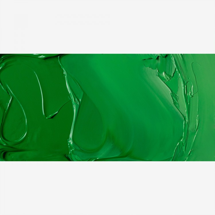 Jackson's : Artist Oil Paint : 225ml : Emerald Green Hue