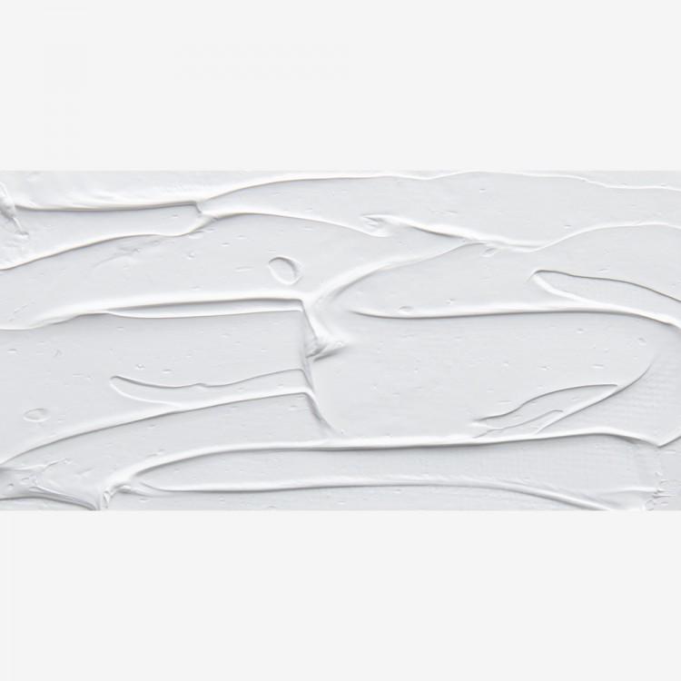 Jackson's : Artist Oil Paint : 60ml : Titanium White