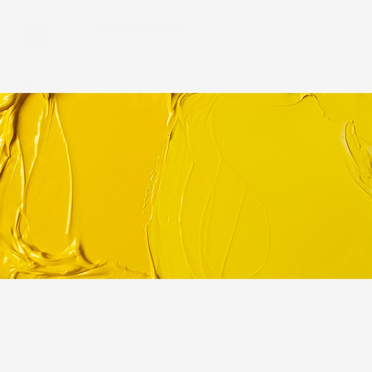 Jackson's : Artist Oil Paint : 60ml : Cadmium Yellow Pale Genuine