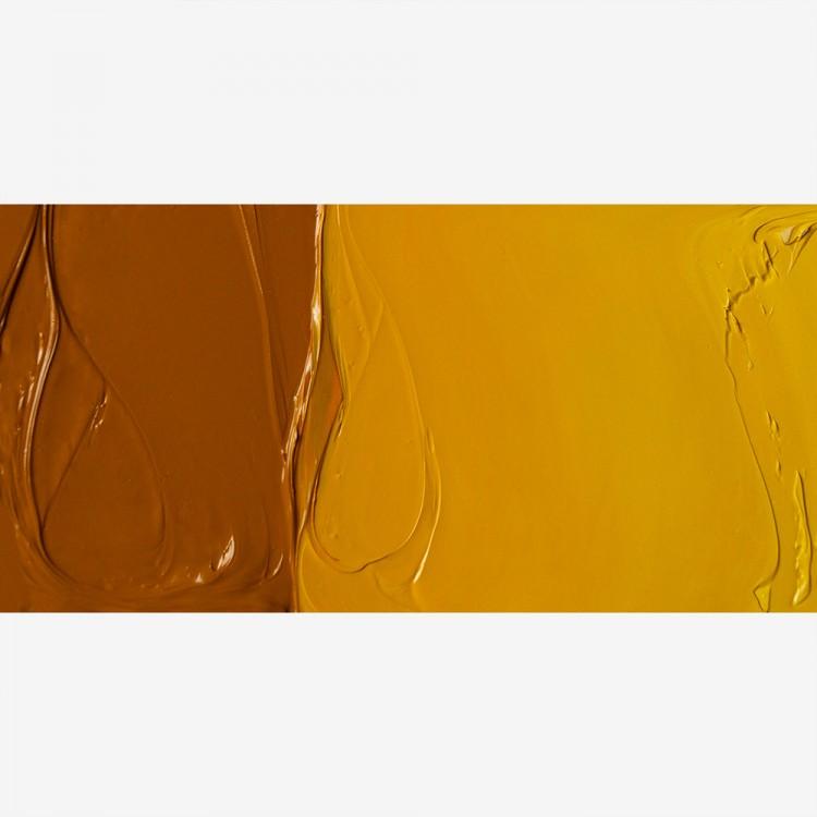 Jackson's : Artist Oil Paint : 60ml : Indian Yellow Hue